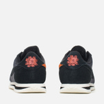 Мужские кроссовки Nike Cortez Basic Premium QS Day of the Dead Black фото- 3