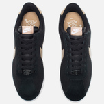 Nike Cortez Basic Premium QS Men's Sneakers Black/Desert Camo photo- 4