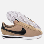 Мужские кроссовки Nike Cortez Basic Premium QS Desert Camo/Black/White фото- 2