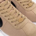 Мужские кроссовки Nike Cortez Basic Premium QS Desert Camo/Black/White фото- 5