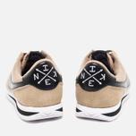 Мужские кроссовки Nike Cortez Basic Premium QS Desert Camo/Black/White фото- 3