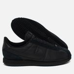 Мужские кроссовки Nike Cortez Basic QS 1972 Black/Anthracite фото- 2