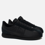Мужские кроссовки Nike Cortez Basic QS 1972 Black/Anthracite фото- 1