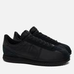 Nike Cortez Basic QS 1972 Men's Sneakers Black/Anthracite photo- 1