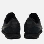 Nike Cortez Basic QS 1972 Men's Sneakers Black/Anthracite photo- 3