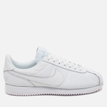 Мужские кроссовки Nike Cortez Basic QS 1972 Triple White фото- 0