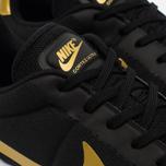 Мужские кроссовки Nike Cortez Ultra QS Black/Gold фото- 5