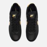 Мужские кроссовки Nike Cortez Ultra QS Black/Gold фото- 4