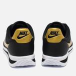 Мужские кроссовки Nike Cortez Ultra QS Black/Gold фото- 3
