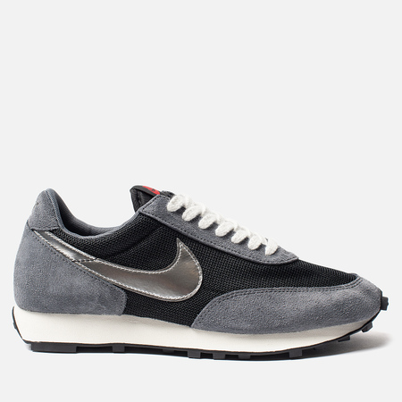 Мужские кроссовки Nike Daybreak SP Black/Metallic Silver/Dark Grey
