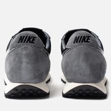 Мужские кроссовки Nike Daybreak SP Black/Metallic Silver/Dark Grey фото- 2