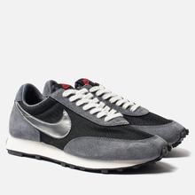 Мужские кроссовки Nike Daybreak SP Black/Metallic Silver/Dark Grey фото- 0
