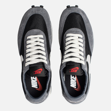 Мужские кроссовки Nike Daybreak SP Black/Metallic Silver/Dark Grey фото- 1