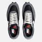 Мужские кроссовки Nike Daybreak SP Black/Metallic Silver/Dark Grey фото - 1