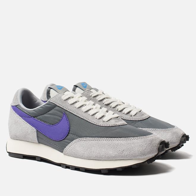 Мужские кроссовки Nike Daybreak SP Cool Grey/Hyper Grape/Wolf Grey