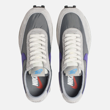 Мужские кроссовки Nike Daybreak SP Cool Grey/Hyper Grape/Wolf Grey фото- 1