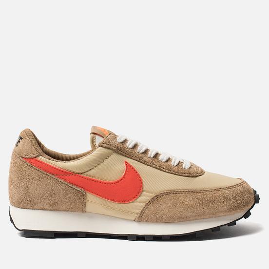 Мужские кроссовки Nike Daybreak SP Vegas Gold/College Orange/Rocky Tan
