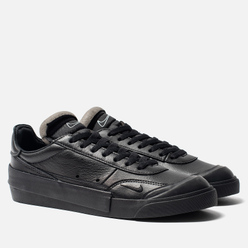 Кроссовки Nike Drop Type LX Premium Black/White