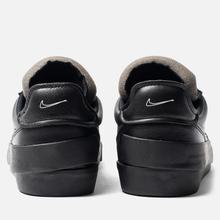 Кроссовки Nike Drop Type LX Premium Black/White фото- 2