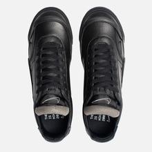 Кроссовки Nike Drop Type LX Premium Black/White фото- 1