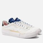 Мужские кроссовки Nike Drop Type Summit White/Black/White/Deep Royal Blue фото- 2