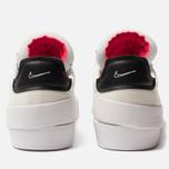 Мужские кроссовки Nike Drop Type Summit White/Black/White/Deep Royal Blue фото- 3