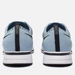 Мужские кроссовки Nike Flyknit Trainer Cirrus Blue/Black/White фото- 5