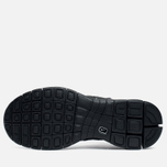 Мужские кроссовки Nike Free Flyknit Mercurial Black/Court Purple/Vivid Purple фото- 5