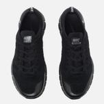 Мужские кроссовки Nike Free Flyknit NSW Black/Black фото- 4