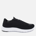 Мужские кроссовки Nike Free Hypervenom Low Black/White фото- 0