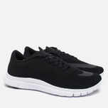 Мужские кроссовки Nike Free Hypervenom Low Black/White фото- 1