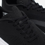 Мужские кроссовки Nike Free Hypervenom Low Black/White фото- 5