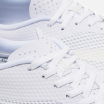 Мужские кроссовки Nike Free Hypervenom Low White/Metallic Silver фото- 5