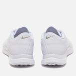 Мужские кроссовки Nike Free Hypervenom Low White/Metallic Silver фото- 3