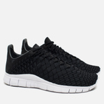Мужские кроссовки Nike Free Inneva Woven Black/Anthracite/Summit White фото- 1