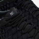 Мужские кроссовки Nike Free Inneva Woven Black/Anthracite/Summit White фото- 5
