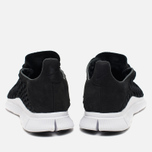 Мужские кроссовки Nike Free Inneva Woven Black/Anthracite/Summit White фото- 3