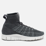 Мужские кроссовки Nike Free Mercurial Superfly SP Dark Grey фото- 0