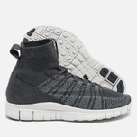 Мужские кроссовки Nike Free Mercurial Superfly SP Dark Grey фото- 2