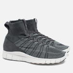 Мужские кроссовки Nike Free Mercurial Superfly SP Dark Grey фото- 1