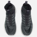 Мужские кроссовки Nike Free Mercurial Superfly SP Dark Grey фото- 4