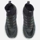 Nike Free Mercurial Superfly SP Men's Sneakers Dark Grey photo- 4