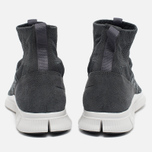 Мужские кроссовки Nike Free Mercurial Superfly SP Dark Grey фото- 3
