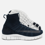 Мужские кроссовки Nike Free Mercurial Superfly SP Dark Obsidian фото- 2