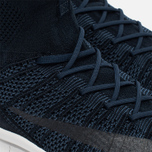 Мужские кроссовки Nike Free Mercurial Superfly SP Dark Obsidian фото- 5