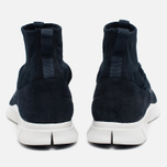 Мужские кроссовки Nike Free Mercurial Superfly SP Dark Obsidian фото- 3