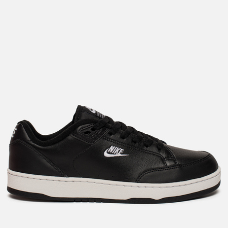 Мужские кроссовки Nike Grandstand II Black/White/Neutral Grey