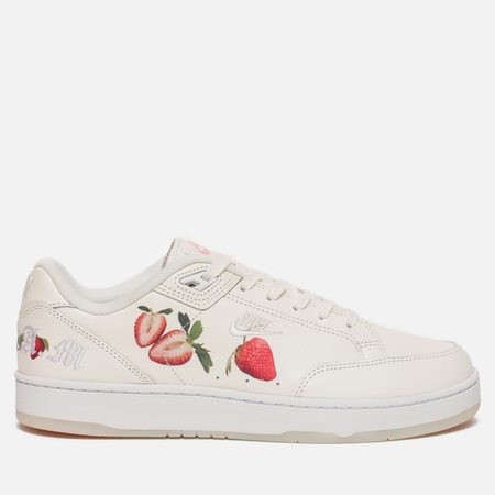 Мужские кроссовки Nike Grandstand II Pinnacle Sail/White/Storm Pink
