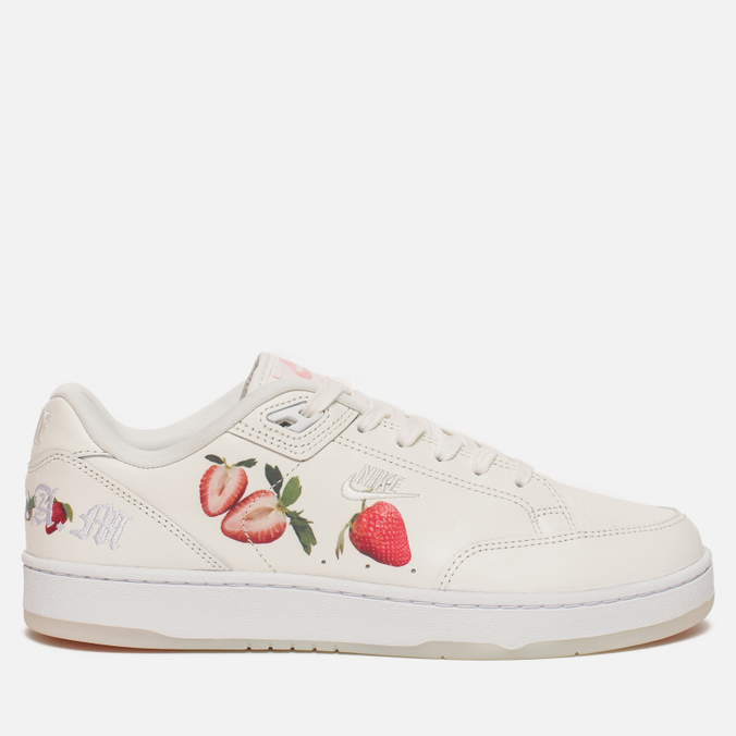 Мужские кроссовки Nike Grandstand II Pinnacle Sail/White/Storm Pink