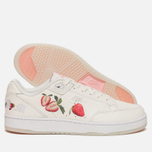 Мужские кроссовки Nike Grandstand II Pinnacle Sail/White/Storm Pink фото- 1